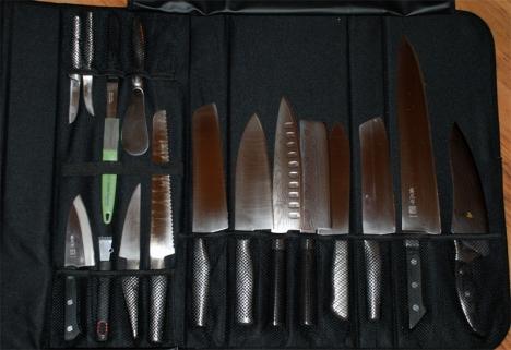knivkoffert